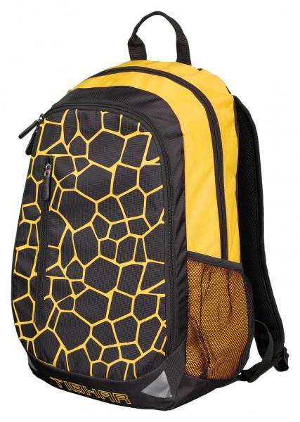 Tibhar Rucksack Spider gelb