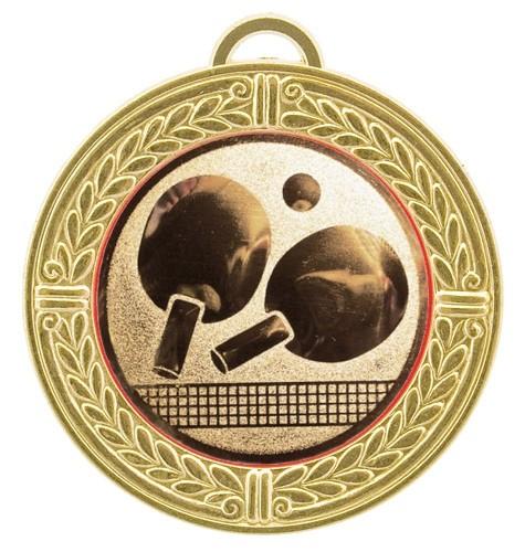 Medaillen Serie 9010