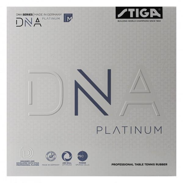 Stiga Belag DNA Platinum M