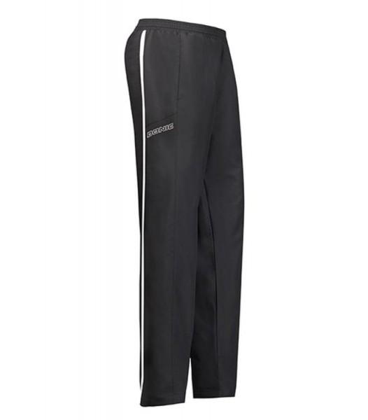 Donic Anzughose Laser schwarz