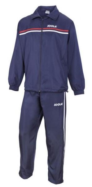 Joola Anzug Team navy/rot