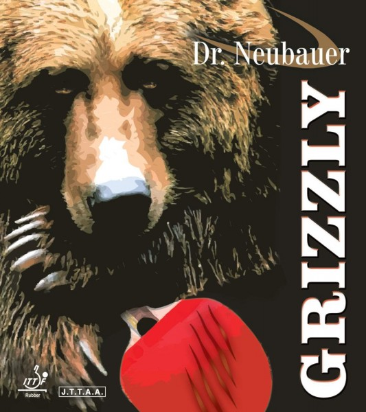 Dr. Neubauer Belag Grizzly ABS