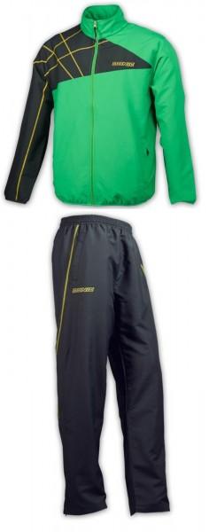 Donic Anzug Minnesota grün/schwarz