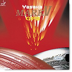 Yasaka Belag Mark V GPS