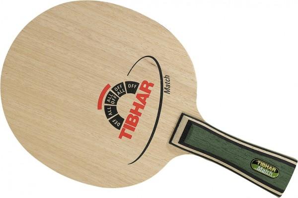 Tibhar Holz Match