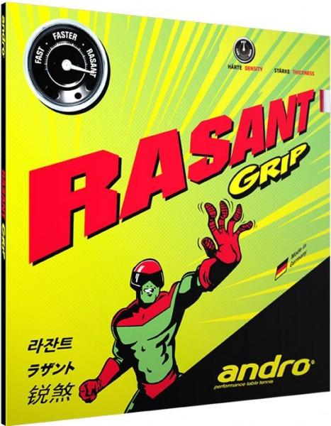andro Belag Rasant Grip