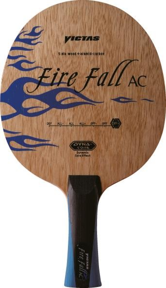 Victas Holz Fire Fall AC