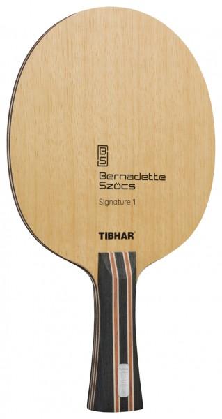 Tibhar Holz B. Szöcs Signature 1