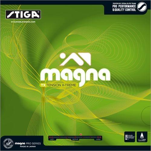 Stiga Belag Magna TX II