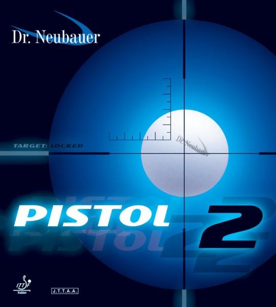 Dr. Neubauer Belag Pistol 2