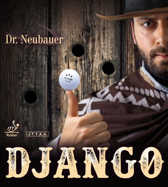 Dr. Neubauer Belag Django