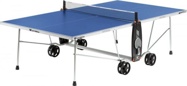 Cornilleau Tisch 100 S Crossover blau
