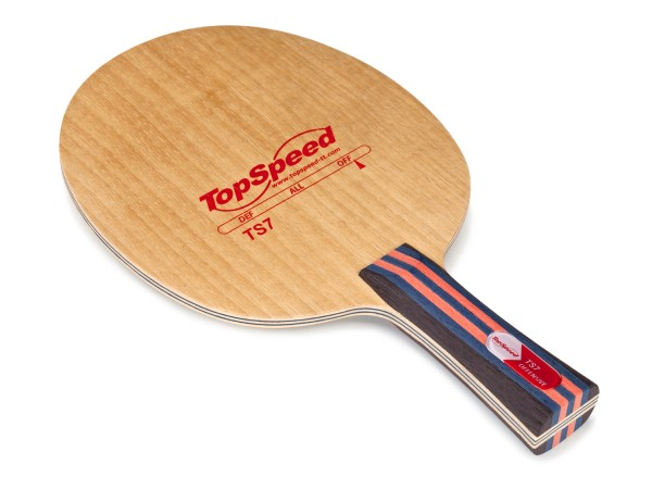 TopSpeed Holz TS 7 Off