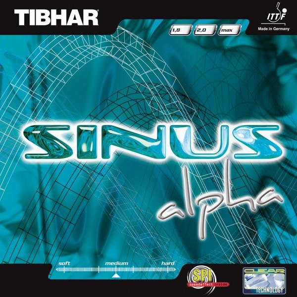 Tibhar Belag Sinus Alpha