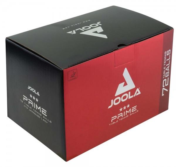Joola Ball Prime 40+ ABS *** 72er Pack