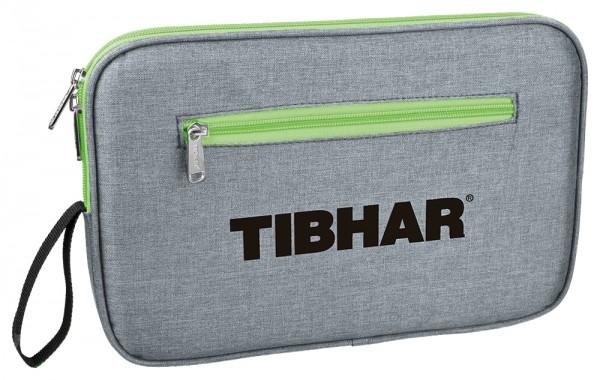 Tibhar Einzelhülle Sydney grau/grün