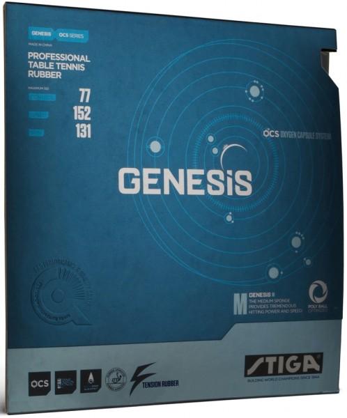 Stiga Belag Genesis M