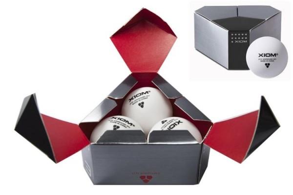 Xiom Ball seamless *** 3er Pack