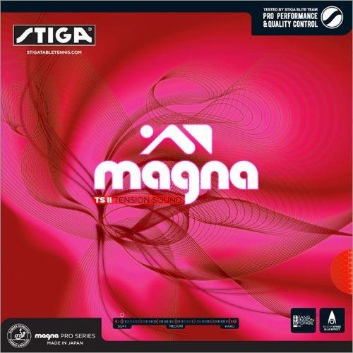 Stiga Belag Magna TS II