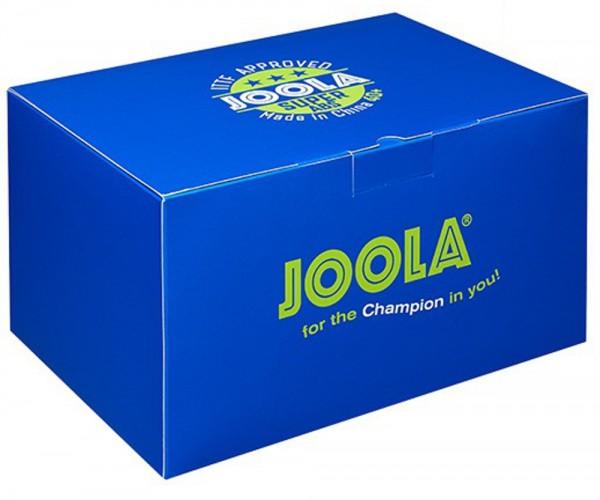 Joola Ball Super ABS 40+ *** 72er Pack