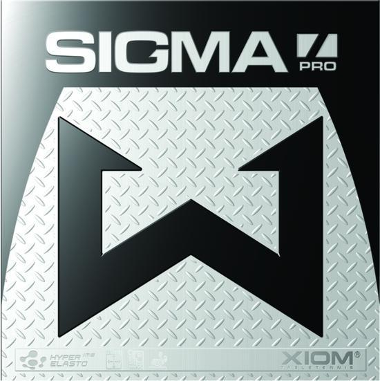 Xiom Belag Sigma I Pro