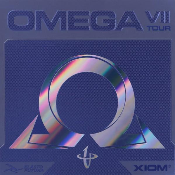 Xiom Belag Omega VII Tour