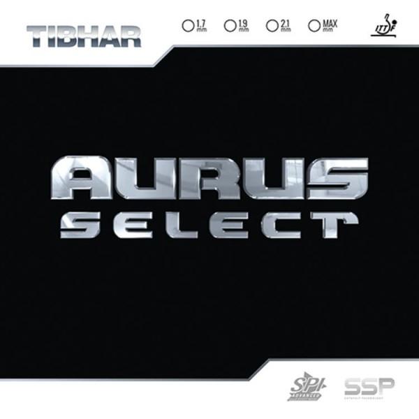 Tibhar Belag Aurus Select