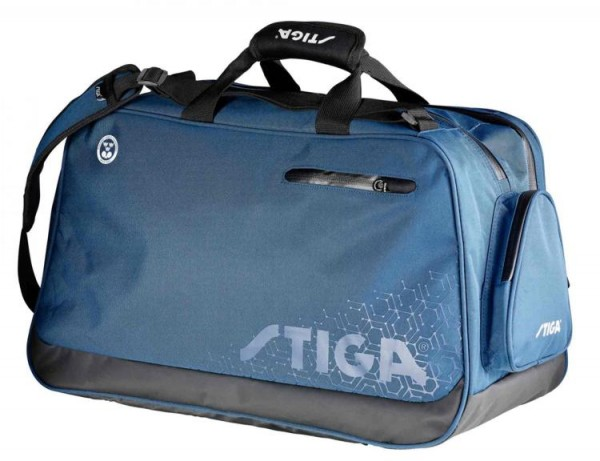 Stiga Tasche Hexagon marine
