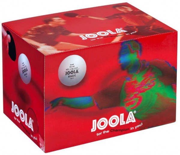 Joola Ball Magic 100er Pack