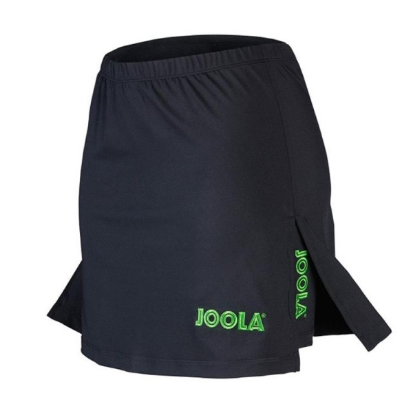 Joola Rock Mara schwarz/grün