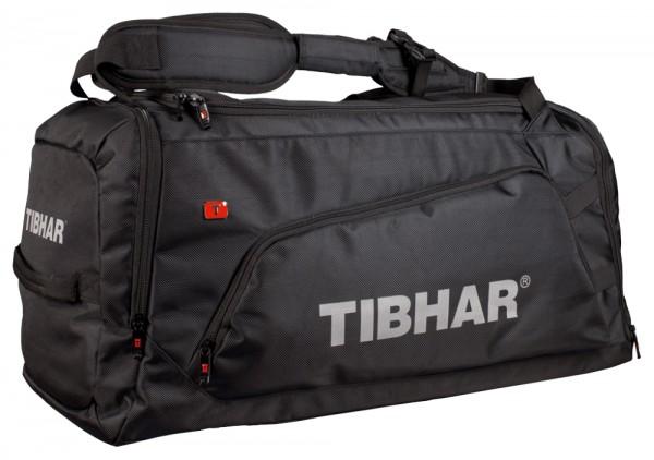 Tibhar Tasche Shanghai schwarz