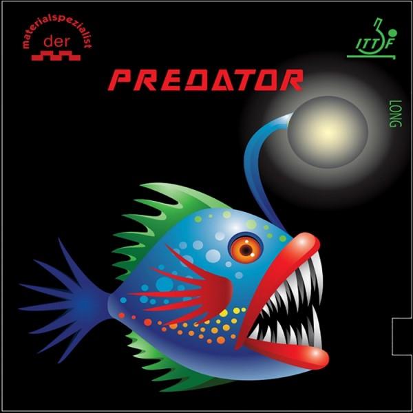 Der Materialspezialist Belag Predator
