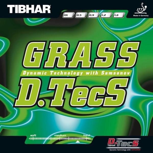 Tibhar Belag Grass D.TecS