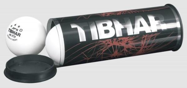 Tibhar Balldose für 3 Bälle