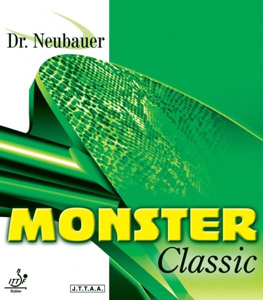 Dr. Neubauer Belag Monster Classic