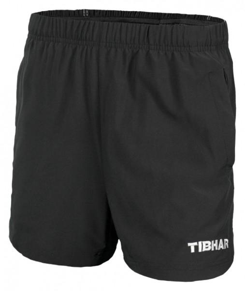 Tibhar Short Lady schwarz