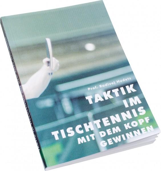 Buch Taktik im Tischtennis (mit dem Kopf gewinnen)