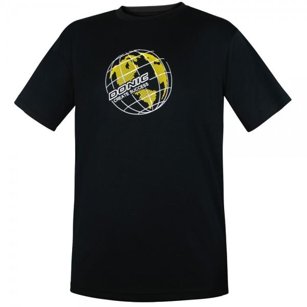 Donic T-Shirt Globe