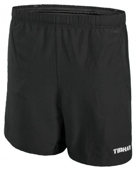 Tibhar Short MC schwarz