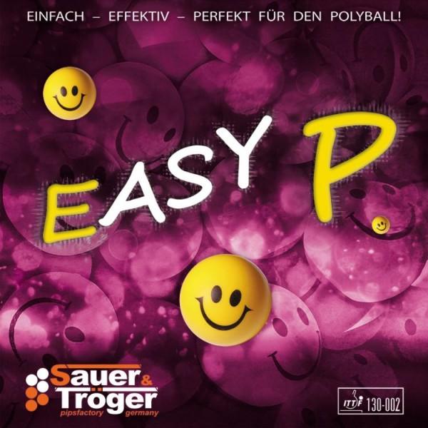 Sauer&Tröger Belag Easy P