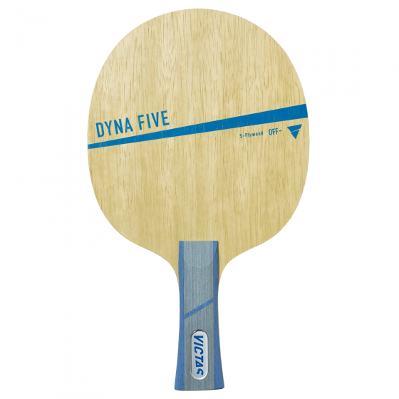 Victas Holz Dyna Five