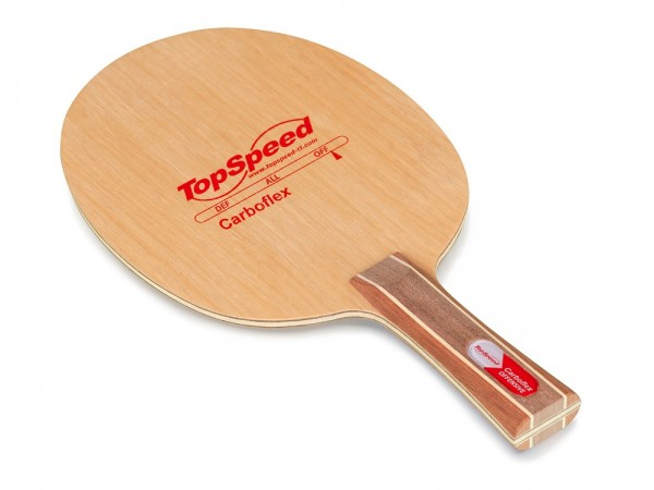 TopSpeed Holz CarboFlex