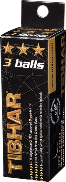 Tibhar Ball *** 3er Pack