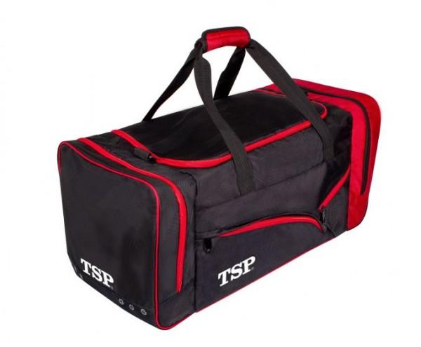 TSP Tasche Akira Travel schwarz/rot