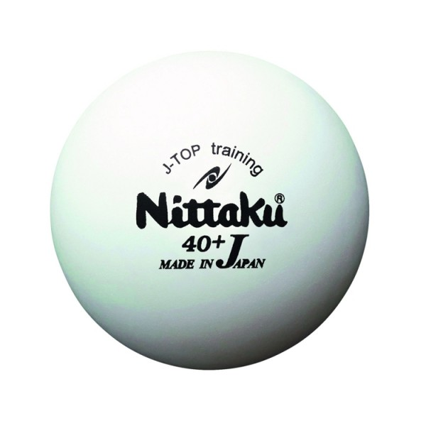 Nittaku Ball Training J-Top 120er