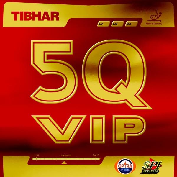 Tibhar Belag 5Q VIP