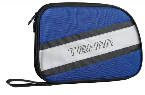 Tibhar Einzelhülle Horizon blau/schwarz
