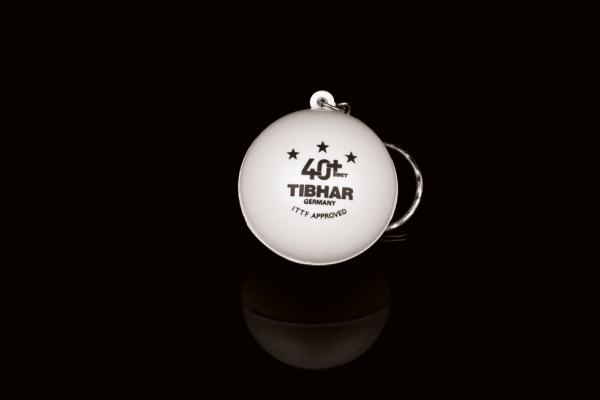 Tibhar Schlüsselanhänger Stress Ball