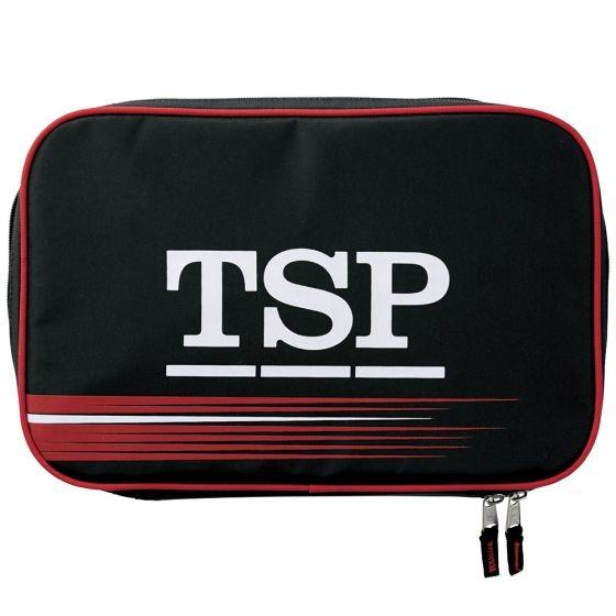TSP Hülle Tokyo schwarz/rot