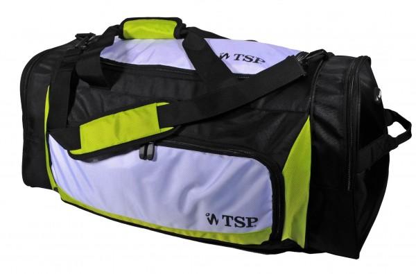 TSP Tasche Ikina grün/schwarz/weiß